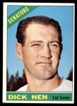 1966 Topps #149  Dick Nen  Front Thumbnail