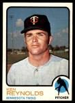 1973 Topps #638  Ken Reynolds  Front Thumbnail