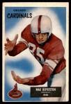 1955 Bowman #18  Max Boydston  Front Thumbnail