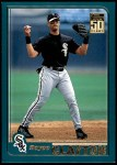 2001 Topps Traded #10 T Royce Clayton  Front Thumbnail