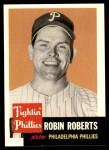 1953 Topps Archives #288  Robin Roberts  Front Thumbnail