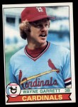 1979 Topps #319  Wayne Garrett  Front Thumbnail