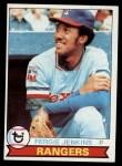 1979 Topps #544  Fergie Jenkins  Front Thumbnail