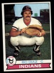 1979 Topps #61  Bo Diaz  Front Thumbnail