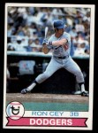 1979 Topps #190  Ron Cey  Front Thumbnail