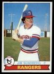 1979 Topps #120  Jim Sundberg  Front Thumbnail