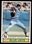 1979 Topps #293  Jerry Garvin  Front Thumbnail