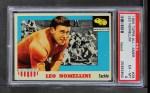 1955 Topps #29  Leo Nomellini  Front Thumbnail