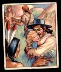 1949 Bowman Wild West #7 D  Ransom Front Thumbnail