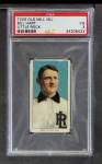 1909 T206 LR Bill Hart  Front Thumbnail