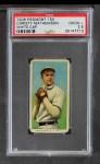 1909 T206 WHI Christy Mathewson  Front Thumbnail