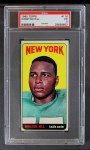 1965 Topps #116  Winston Hill  Front Thumbnail