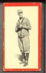 1910 T210-3 Old Mill Texas League  Burk  Front Thumbnail