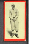 1910 T210-3 Old Mill Texas League  Shindel  Front Thumbnail