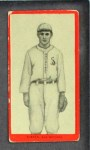1910 T210-3 Old Mill Texas League  Slaven  Front Thumbnail