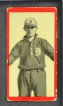 1910 T210-3 Old Mill Texas League  Hicks  Front Thumbnail