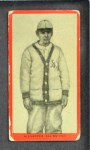 1910 T210-3 Old Mill Texas League  Alexander  Front Thumbnail