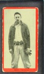 1910 T210-3 Old Mill Texas League  Nagel  Front Thumbnail