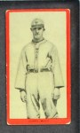 1910 T210-3 Old Mill Texas League  Curry  Front Thumbnail