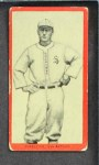 1910 T210-3 Old Mill Texas League  Firestine  Front Thumbnail
