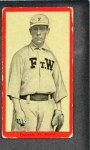 1910 T210-3 Old Mill Texas League  Fillman  Front Thumbnail