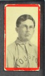 1910 T210-3 Old Mill Texas League  Everett Hornsby  Front Thumbnail