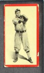 1910 T210-3 Old Mill Texas League  Francis  Front Thumbnail