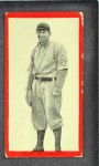 1910 T210-3 Old Mill Texas League  Bandy  Front Thumbnail