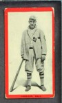 1910 T210-3 Old Mill Texas League  Harbison  Front Thumbnail