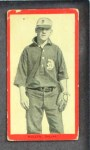1910 T210-3 Old Mill Texas League  Mullen  Front Thumbnail