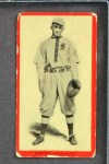 1910 T210-3 Old Mill Texas League  Harper  Front Thumbnail