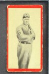 1910 T210-3 Old Mill Texas League  Donnelley  Front Thumbnail