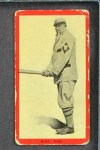 1910 T210-3 Old Mill Texas League  Blue  Front Thumbnail