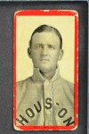 1910 T210-3 Old Mill Texas League  Bell  Front Thumbnail