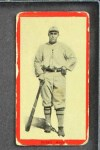 1910 T210-3 Old Mill Texas League  Dugey  Front Thumbnail