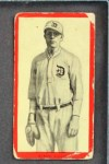 1910 T210-3 Old Mill Texas League  Evans  Front Thumbnail