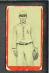 1910 T210-3 Old Mill Texas League  Yantz  Front Thumbnail