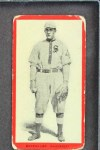 1910 T210-3 Old Mill Texas League  Barenkemp  Front Thumbnail