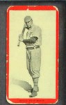 1910 T210-3 Old Mill Texas League  Coyle  Front Thumbnail