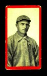 1910 T210-3 Old Mill Texas League  Hise  Front Thumbnail