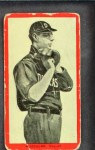 1910 T210-3 Old Mill Texas League  Woodburn  Front Thumbnail