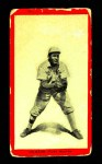1910 T210-3 Old Mill Texas League  Salazor  Front Thumbnail