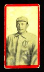 1910 T210-3 Old Mill Texas League  Spangler  Front Thumbnail