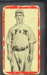 1910 T210-3 Old Mill Texas League  Powell  Front Thumbnail