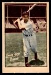 1952 Berk Ross  Yogi Berra  Front Thumbnail