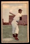 1952 Berk Ross  Monte Irvin  Front Thumbnail
