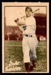1952 Berk Ross  Duke Snider  Front Thumbnail
