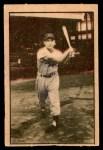 1952 Berk Ross  Gil Hodges  Front Thumbnail