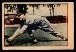 1952 Berk Ross  Stan Musial  Front Thumbnail