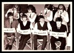 1964 Topps Beatles Movie #30   Getting Hair Combed Front Thumbnail